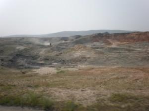 New Mining Law