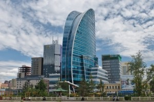 Mongolian economy fastest growing in the world