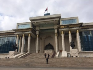 Mongolia adopts the Minerals Policy