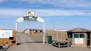 Ivanhoe Mines becomes involved